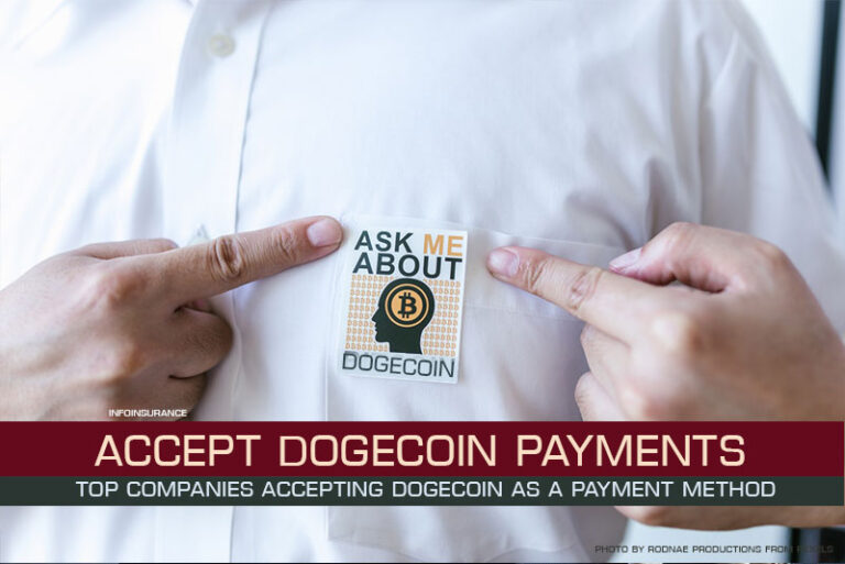 Accept Dogecoin payments